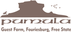 Fouriesburg Accommodation - Pumula Guest Farm Cottages